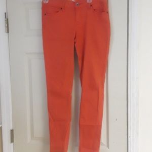 Lucky brand skinny jeans 29